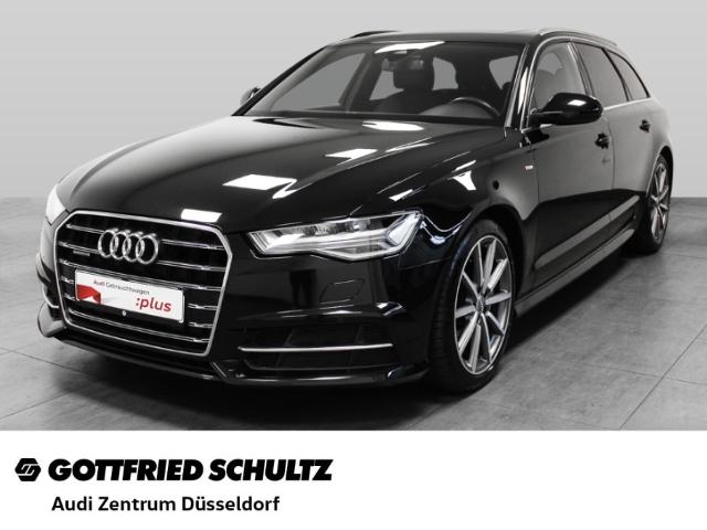 Audi A6 Avant 3.0 TDI quattro 160(218) kW(PS) S tronic, Jahr 2017, Diesel