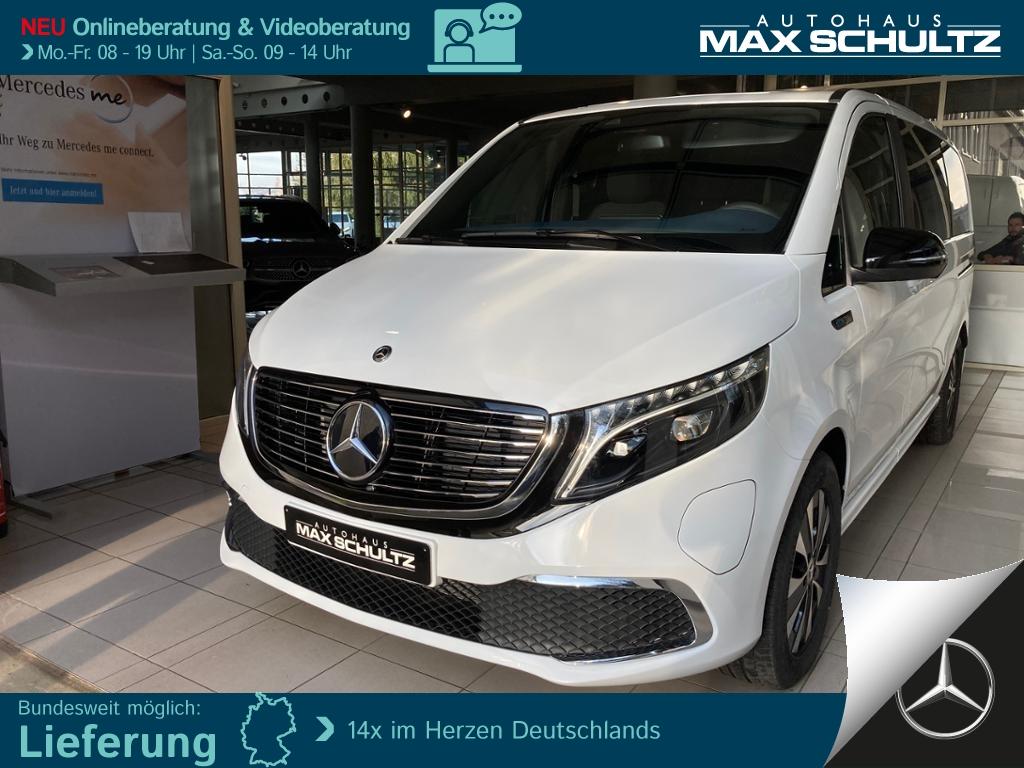 Mercedes-Benz EQV 300 lang Distronic*LED*Kamera*EasyPack*MBUX, Jahr 2020, Elektro