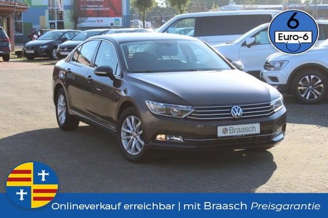 Volkswagen Passat Comfortline 1.4 TSI NAVI ACC PDC, Jahr 2015, Benzin