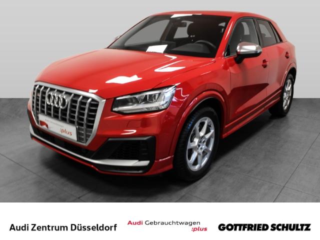 Audi SQ2 Quattro 221(300)KW(PS) 7-Gang S-Tronic Anschlussgarantie bis 17.05.2024 o. 100.000km, Jahr 2019, Benzin