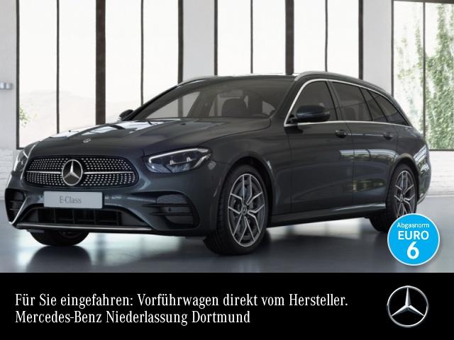 "Mercedes-Benz E 220 d T AMG+Pano+AHK+LED+Kamera+19""+Totw+9G, Jahr 2021, diesel"