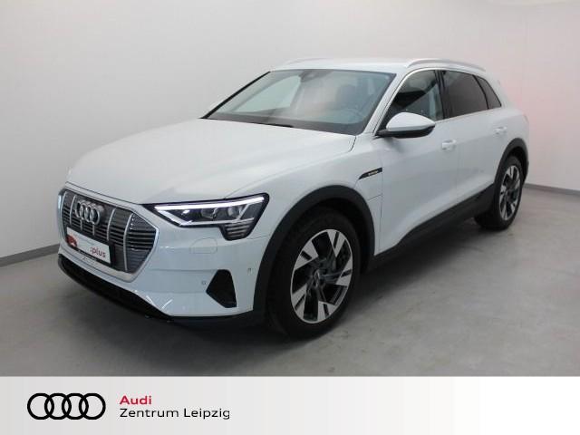 Audi e-tron 50 quattro *LED*Navi*DAB*, Jahr 2020, Elektro