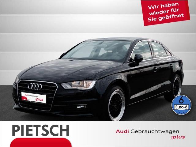 Audi A3 Limousine 1.4 TFSI Attraction - Einparkhilfe, Jahr 2014, Benzin
