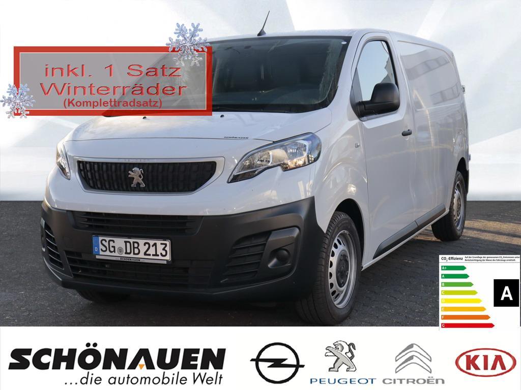 Peugeot Expert L2H1 Grip V AHK PDC USB, Jahr 2019, Diesel