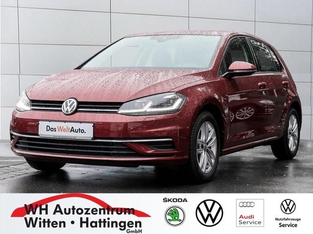 Volkswagen Golf VII 1.0 TSI Comfortline NAVI LED ACC, Jahr 2019, Benzin