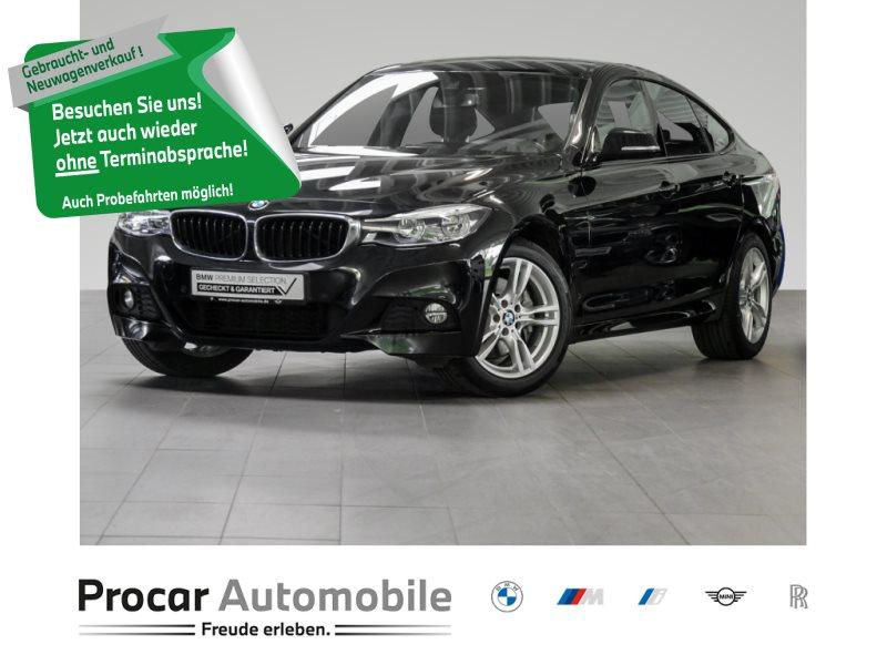 BMW 340i xDrive Navi el. Heckklappe Scheckheft 1. Hand xDrive, Jahr 2018, Benzin
