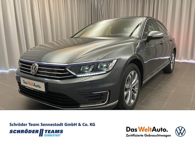 Volkswagen Passat GTE 1.4 TSI DSG, Jahr 2017, Hybrid