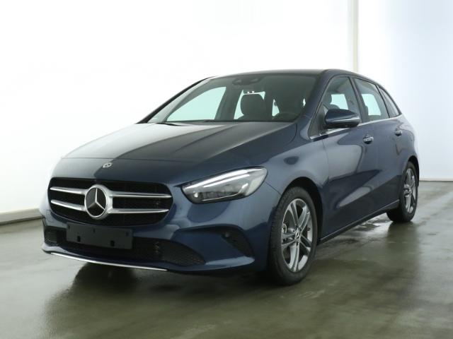 Mercedes-Benz B 200 d+8G-DCT+Navi+Multibeam+Distronic+360+MBUX, Jahr 2019, Diesel