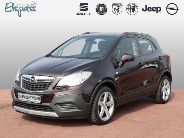 Opel Mokka Selection ecoFlex 1.6 KLIMAANLAGE CD MP3, Jahr 2013, Benzin