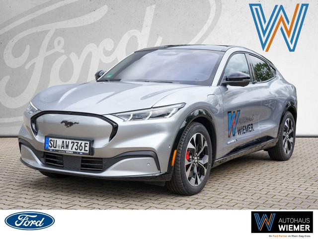 Ford Mustang MACH-E AWD Navi, Jahr 2021, Elektro