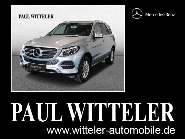 Mercedes-Benz GLE 250 d 4M LED/Navi/AHK/Klima/Park-Pilot/Sitzh, Jahr 2016, Diesel