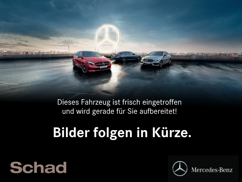 Mercedes-Benz CLA 180 d SB NAVI/PDC/KAMERA/SHZ/TEMPOMAT/KLIMA, Jahr 2017, Diesel