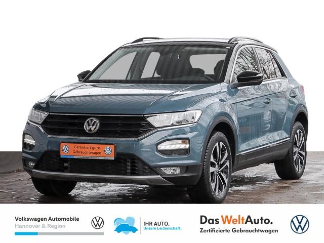 Volkswagen T-Roc 1.6 TDI IQ.DRIVE App ACC Parklenk BSD, Jahr 2019, Diesel