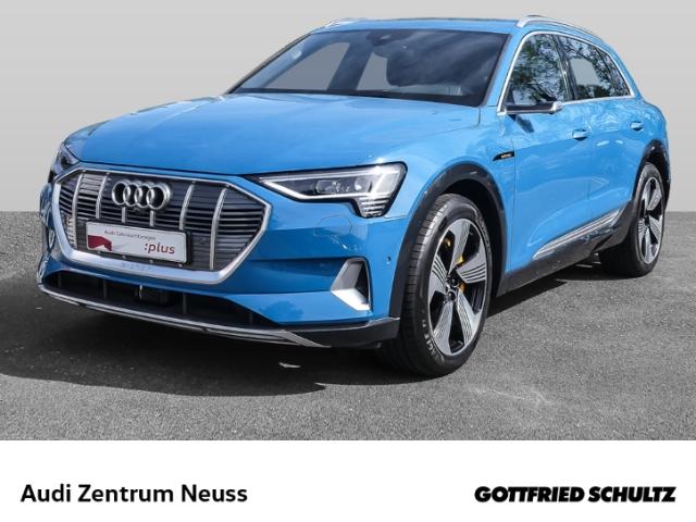 Audi e-tron 300 M1J SUV5 advanced RS 2928 A, Jahr 2019, Elektro