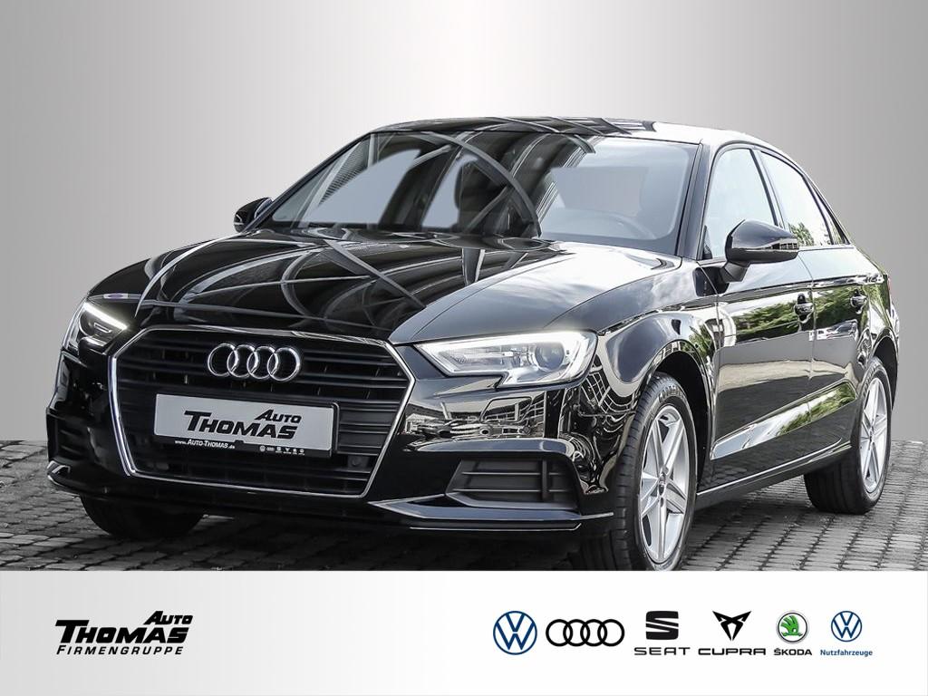 Audi A3 Limousine 35 1.5 TFSI S tronic XENON+PDC+SHZ, Jahr 2019, Benzin