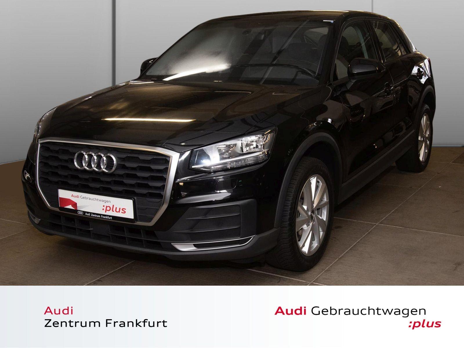 Audi Q2 1.0 TFSI ultra LED Navi PDC Sitzheizung, Jahr 2017, Benzin