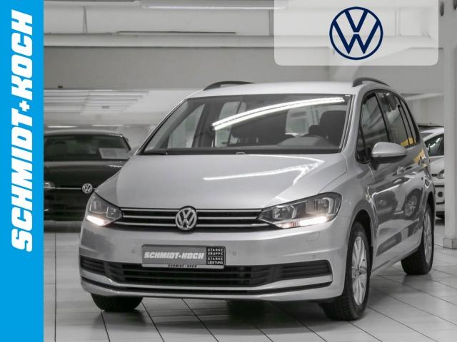 Volkswagen Touran 1.2 TSI Comfortline 7-Sitzer, NAVI, SHZ, Jahr 2018, Benzin