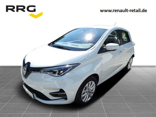 Renault Zoe Z.E. 50 R135 Experience zzgl. Batteriemiete, Jahr 2020, Elektro