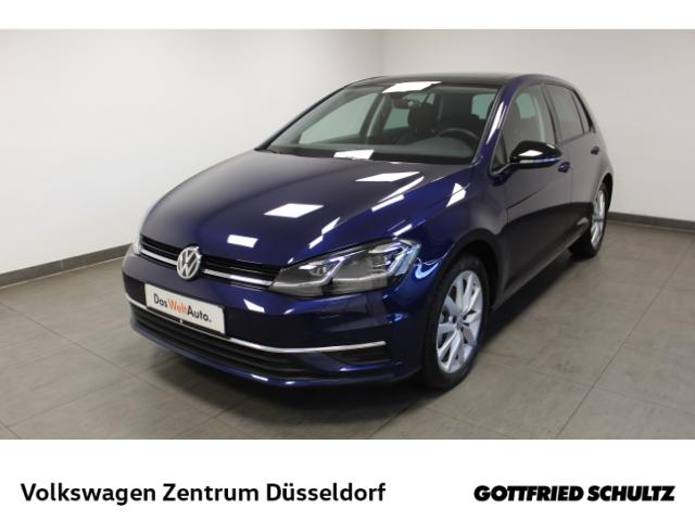 Volkswagen Golf 1.5 TSI IQ.Drive *LED*NaviPro*Pano*virt Cockpit*Keyless*, Jahr 2019, Benzin