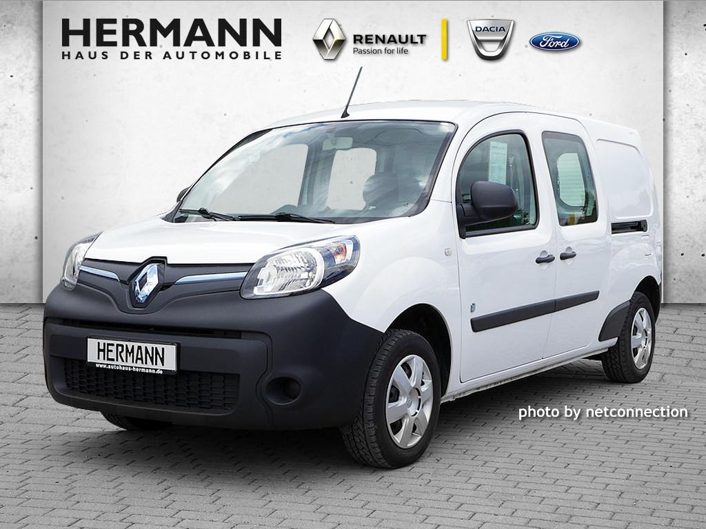 Renault Kangoo, Jahr 2013, electric