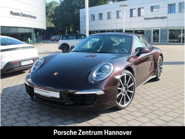 Porsche 991 (911) Carrera 4, Jahr 2014, Benzin