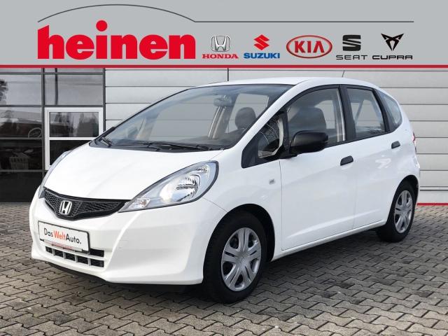 Honda Jazz 1.2 S Cool *Klimaanlage / Radio / ZV*, Jahr 2014, Benzin