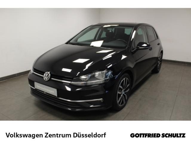Volkswagen Golf Comfortline 1.6 TDI DSG R-Line *Navi*virt Cockpit*Kamera*ACC*, Jahr 2017, Diesel