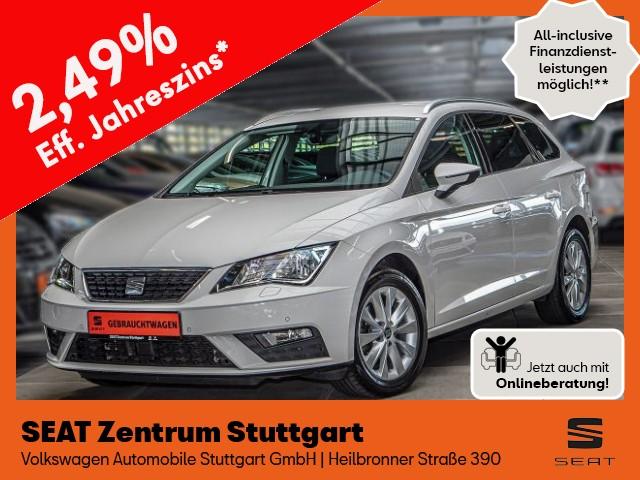 Seat Leon ST Style 1.4 TSI *Einparkhilfe* *Tempomat*, Jahr 2017, Benzin