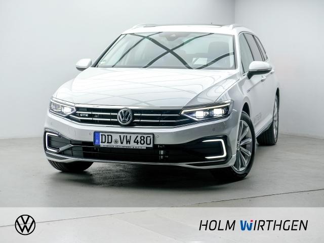 Volkswagen Passat GTE Variant 1.4 TSI *IQ.LIGHT*Navi*, Jahr 2019, Hybrid