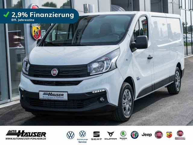 Fiat Talento finanzieren