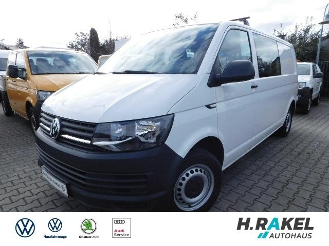 Volkswagen Kombi T6 Transporter 'EcoProfi' 2.0 TDI BMT *AHK, Jahr 2016, Diesel