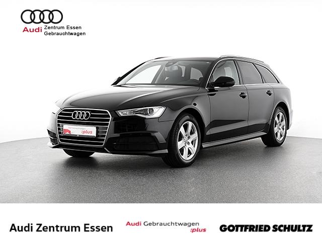 Audi A6 Avant 2.0 TDI Xenon Rüfahr SHZ PDC vo. Mufu FSE, Jahr 2018, Diesel