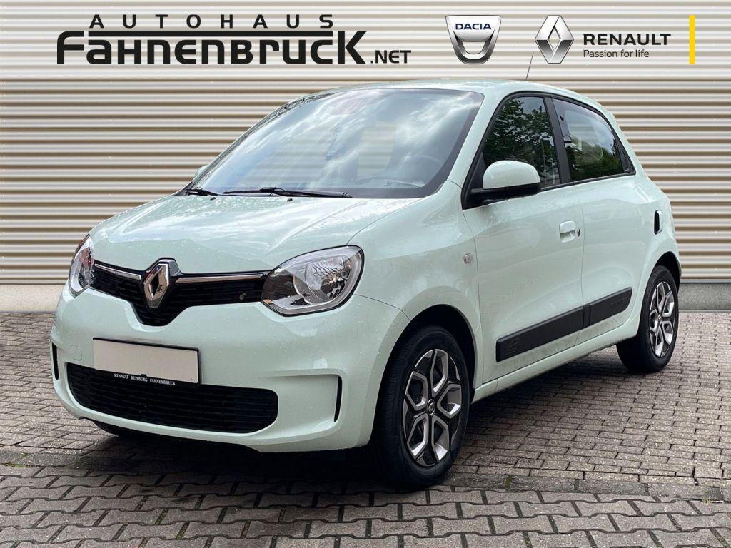 Renault Twingo SCe 75 LIMITED, Jahr 2020, Benzin