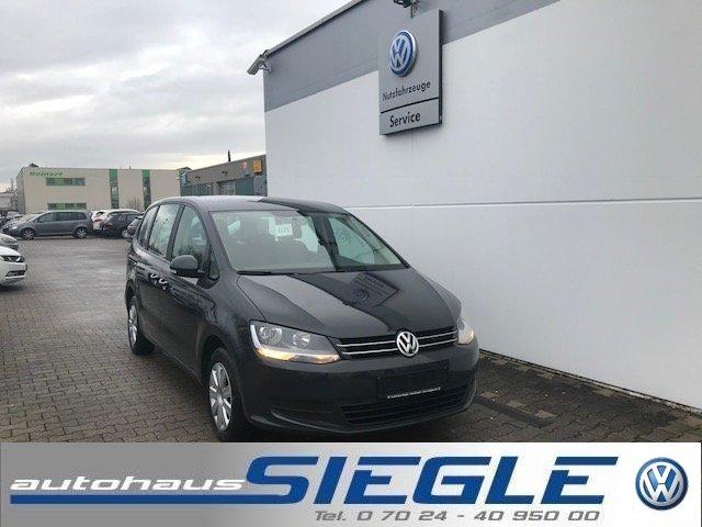 Volkswagen Sharan 1.4 TSI Winterpaket*AHK*SH, Jahr 2015, petrol