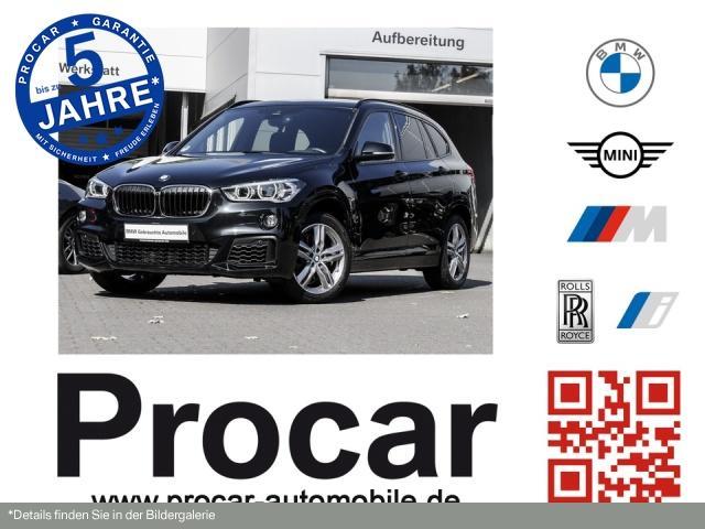 BMW X1 sDrive20i M Sport H/K DA+ Pano HuD, Jahr 2019, Benzin