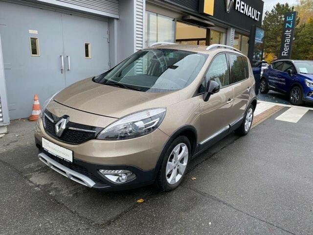 Renault Scenic Energy TCe 130 XMOD Bose Edition, Jahr 2015, Benzin