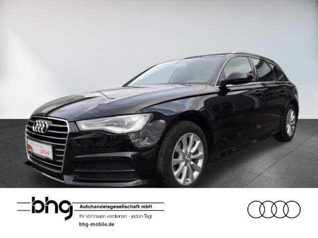 Audi A6 Avant 2.0 TDI ultra S tronic Navi Rückfahrk., Jahr 2017, Diesel
