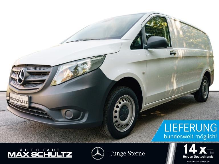 Mercedes-Benz Vito 114 CDI *Navi*Sitzheizung*Klimaanlage*, Jahr 2016, Diesel