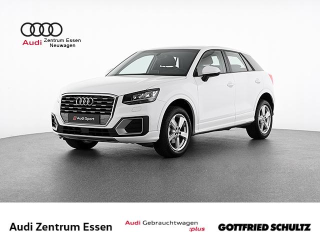 Audi Q2 30 TDI sport S-TRONIC SHZ PDC FSE MUFU, Jahr 2020, Diesel