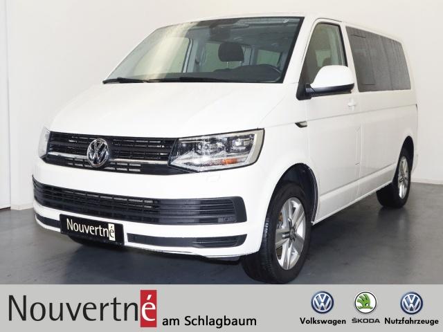 Volkswagen Caravelle 2.0 TDI + Navi + PDC + Tempomat + Sitzhe, Jahr 2016, Diesel