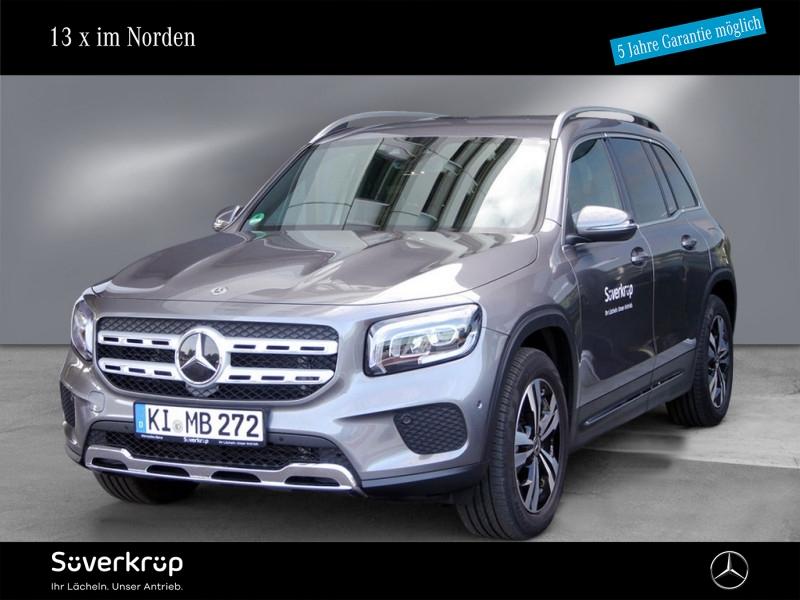 Mercedes-Benz GLB finanzieren