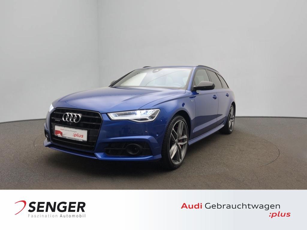 Audi A6 Avant 3.0 TDI quattro Leder 360° Kamera ACC, Jahr 2017, Diesel