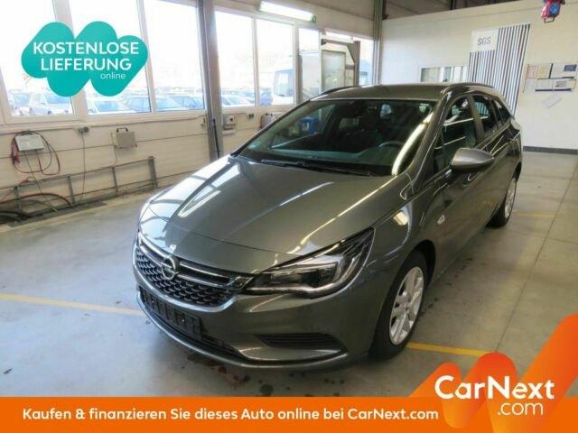 Opel Astra 1.4 Turbo Start/Stop Autom Sports Tourer, Jahr 2018, Benzin