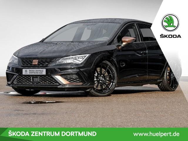 Seat Leon Cupra R Limited Edition No. 577 of 799, Jahr 2018, Benzin