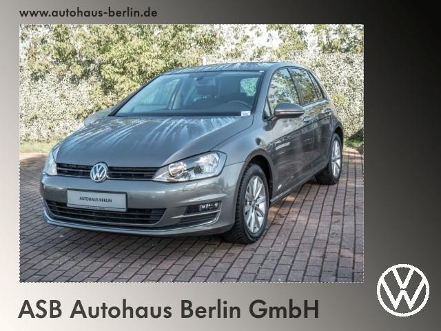 "Volkswagen Golf 1,2 TSI ""LOUNGE"" Climatronic PDC SHZ, Jahr 2015, petrol"