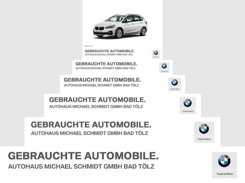 BMW 216i 16 Zoll Alu*Navigation*LED*DAB*PDC*, Jahr 2020, Benzin