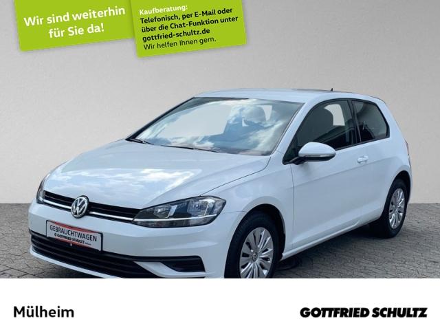 Volkswagen Golf 7 1.6 TDI DSG Klima, Jahr 2019, Diesel