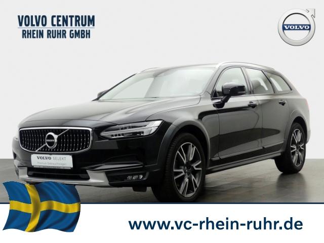 Volvo V90 Cross Country AWD D4 - Kamera,LED,Navi,Beh.Frontsch,Sitzh,Lenkradh,, Jahr 2017, Diesel