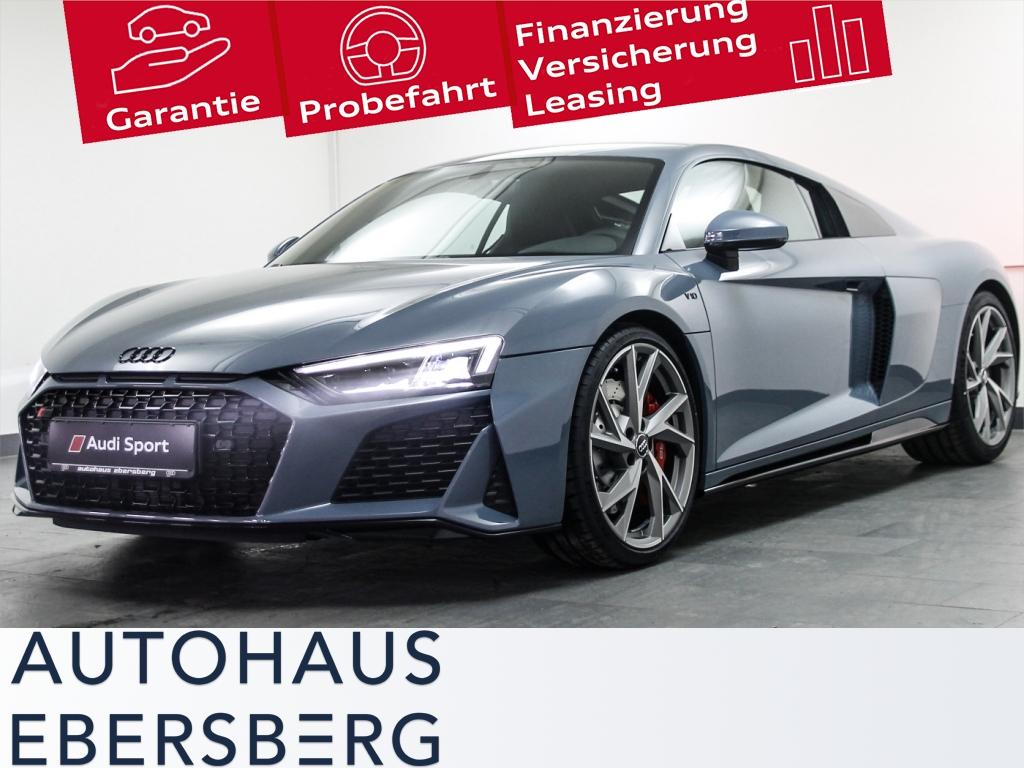Audi R8 finanzieren