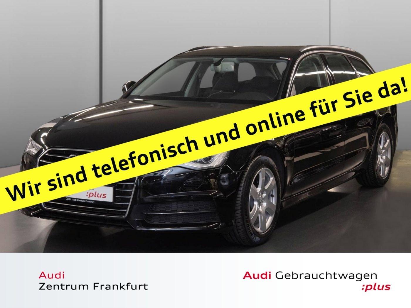 Audi A6 Avant 1.8 TFSI ultra S tronic Navi Xenon Tempomat, Jahr 2017, Benzin